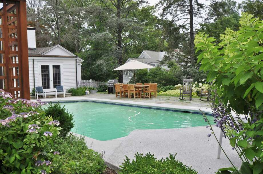 John Altieri and his wife Maudie, purchased this house on 340 Beach Road in Fairfield back in December of 2004 and renovated it to fit their family's needs. The 5,000 square foot home is on sale for $2.195 million. Photo: Contributed Photo / Contributed Photo / Norwalk Hour contributed