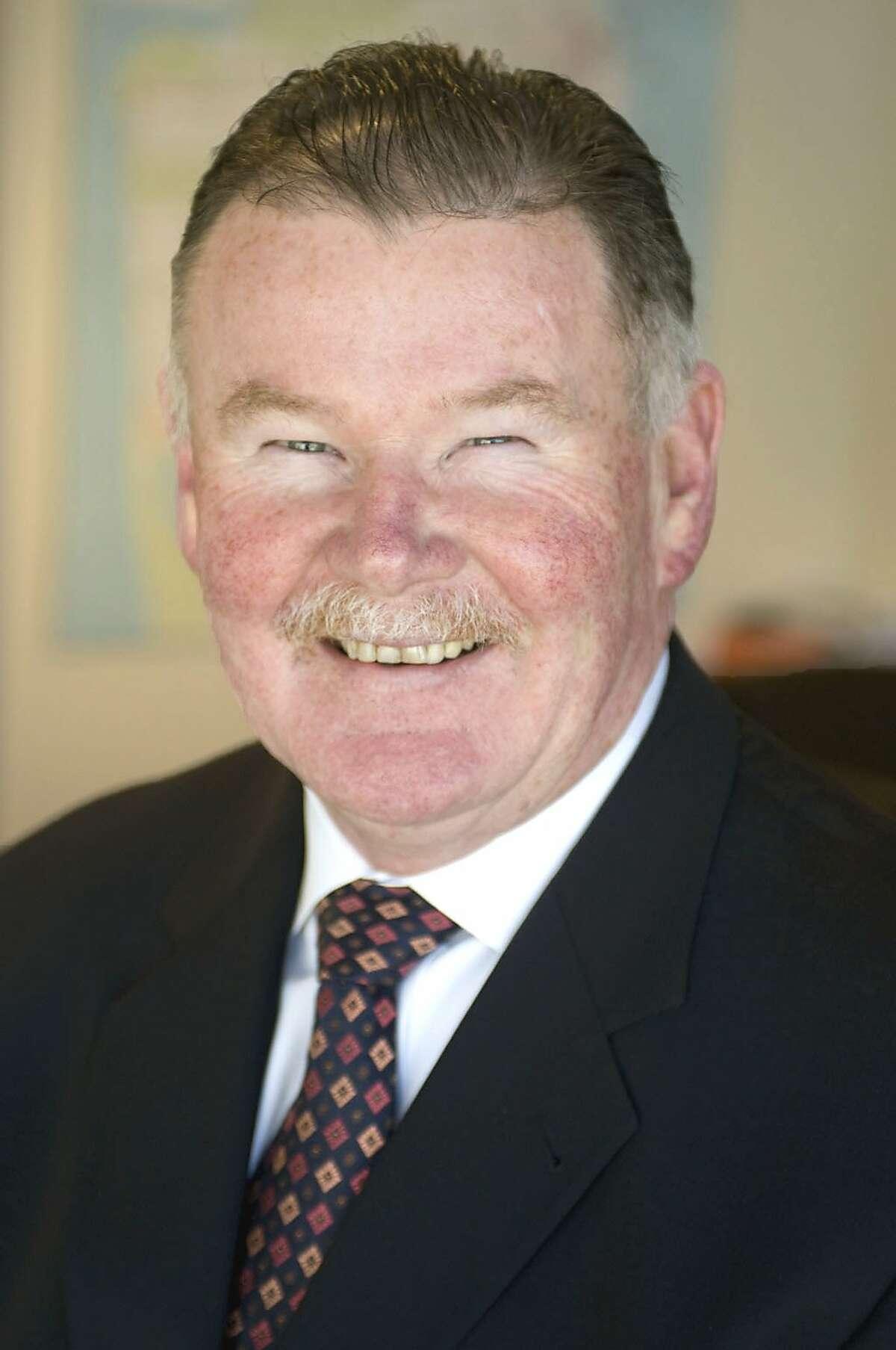 John Haley, director of transit, San Francisco Municipal Transportation Agency