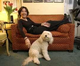 Sydney Goldstein in 2003