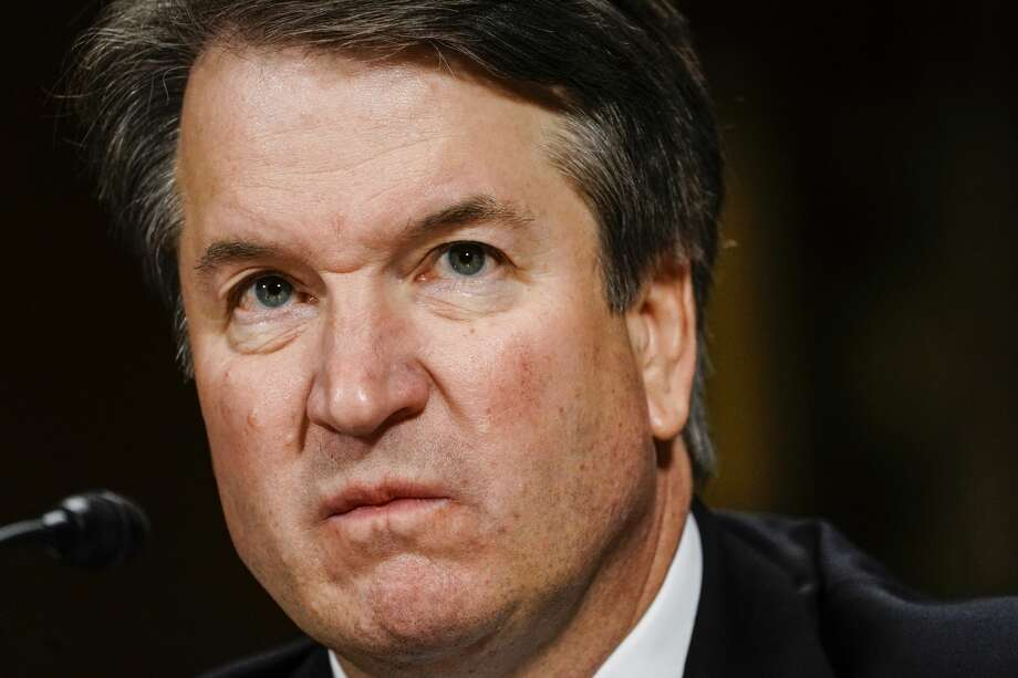 Image result for kavanaugh