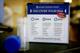 At-home genetic testing kits are more popular than ever, as shown by a new partnership between Ancestry.com and Spotify. But is that a good thing?