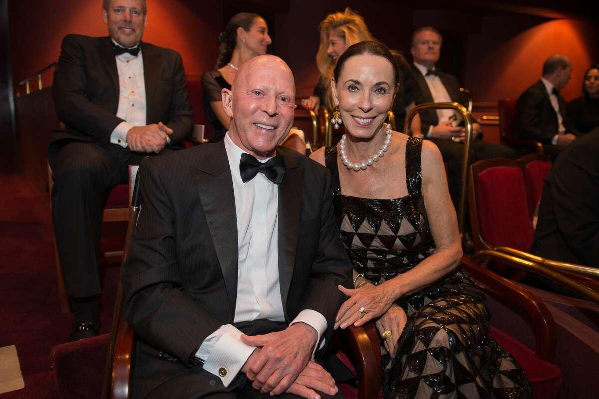 Lester and Sue Smith