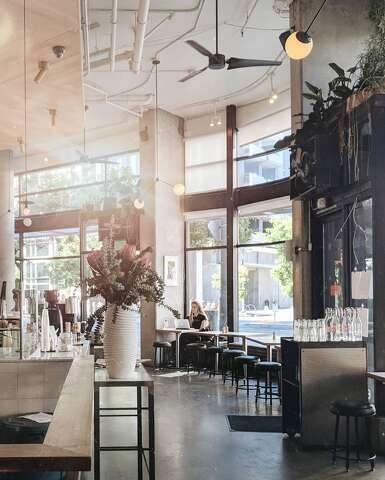 Visit these Instagrammable coffee shops in San Francisco for