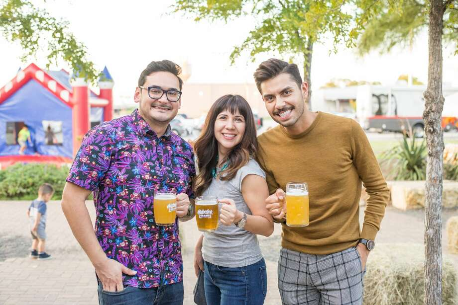 As of Sept. 1, Texas will no longer be the only state that doesn't allow breweries to sell beer for off-premises consumption. Photo: Kody Melton