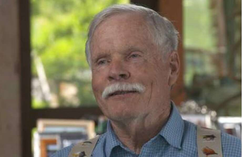 Ted Turner Reveals He Has Lewy Body Dementia (Video)