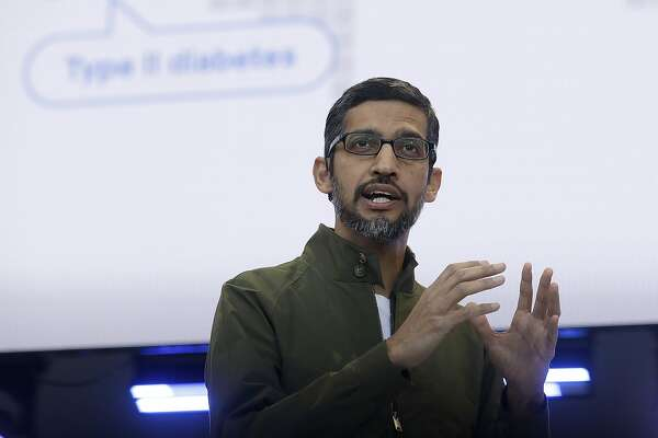 Google puts up $1 billion to fight housing crisis in its Bay Area backyard
