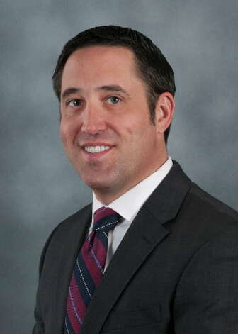 Glenn Hegar Photo: David Frishman