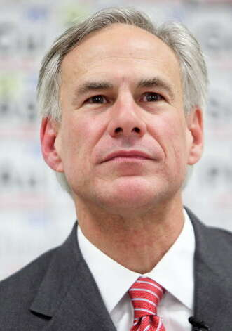 Greg Abbott Photo: Handout / ? ? 2014 Houston Chronicle