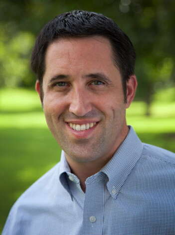 Glenn Hegar Photo: Handout