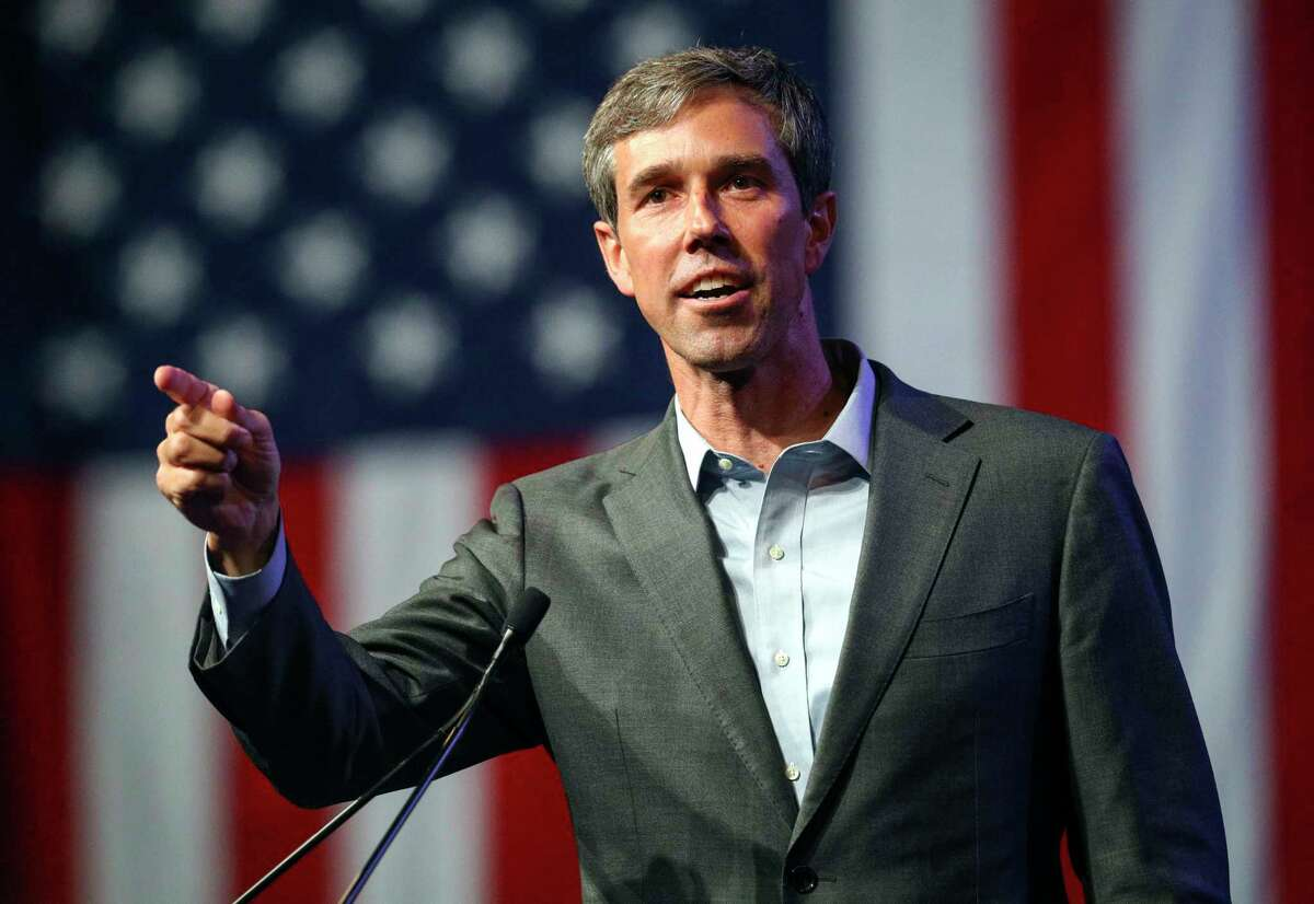 U.S. SENATE Beto O'Rourke Democrat 1. Making sure every single Texan can live to their full potential (in terms of health care, access to jobs, a living wage and a reformed justice system).  2. I want Texas...to lead the way in rewriting our immigration laws to reflect our values and interests.  3. Keep public school dollars in public school classrooms, ensure equity in funding, and empower teachers to teach to students, not standardized tests.