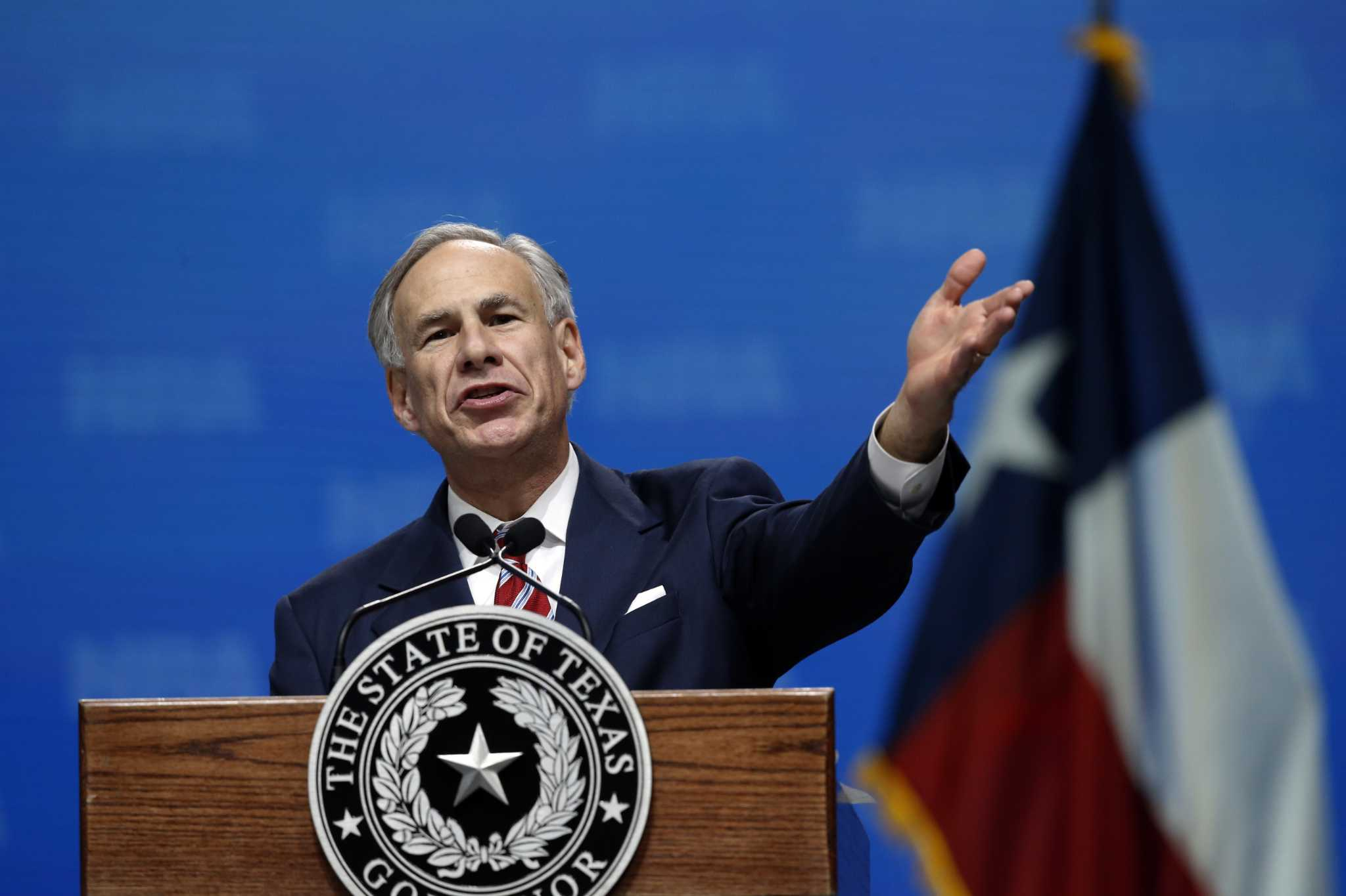 Texas governor to reject new refugees, first under Trump