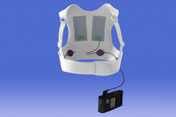 UCSF study: Wearable defibrillators work, but only when they