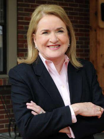 Sylvia R. Garcia Photo: Photo Courtesy Of Sylvia R. Garc