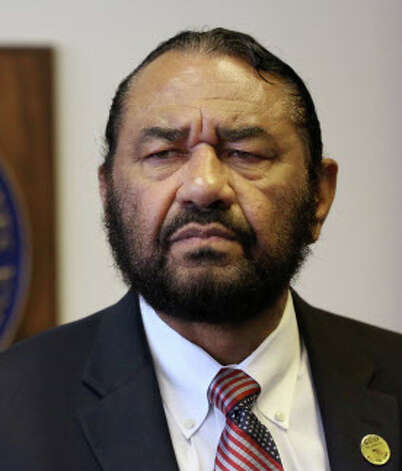 Al Green Photo: Godofredo A. Vasquez/Houston Chronicle / Godofredo A. Vasquez