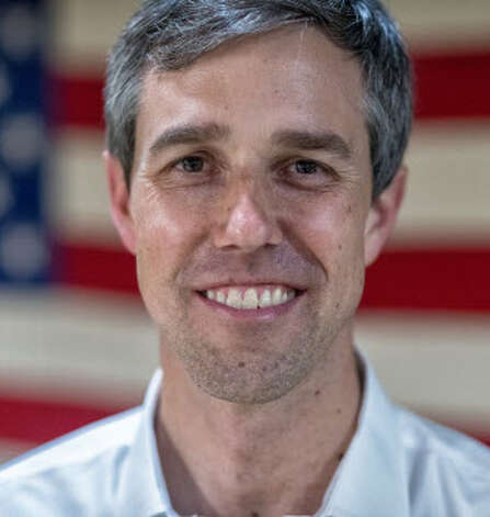 Beto O'Rourke Photo: Photo Courtesy Of The Candidate