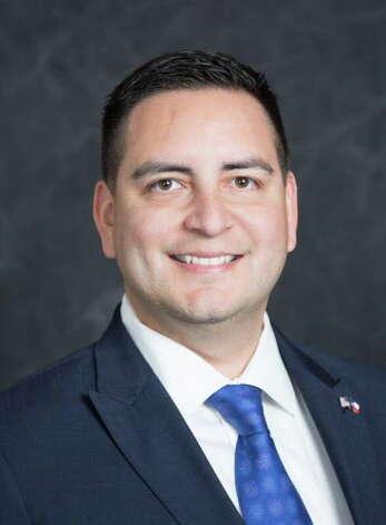 Phillip Cortez Photo: Rep. Phillip Cortez