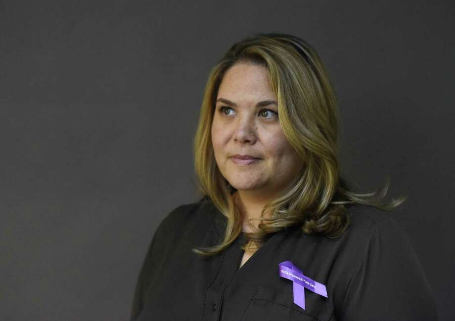 YWCA Greenwich will hold a number of event in October to promote domestic violence awareness and prevention, says Meredith Gold, the organization's director of Domestic Abuse Services. Photo: File / Tyler Sizemore / Hearst Connecticut Media / Greenwich Time