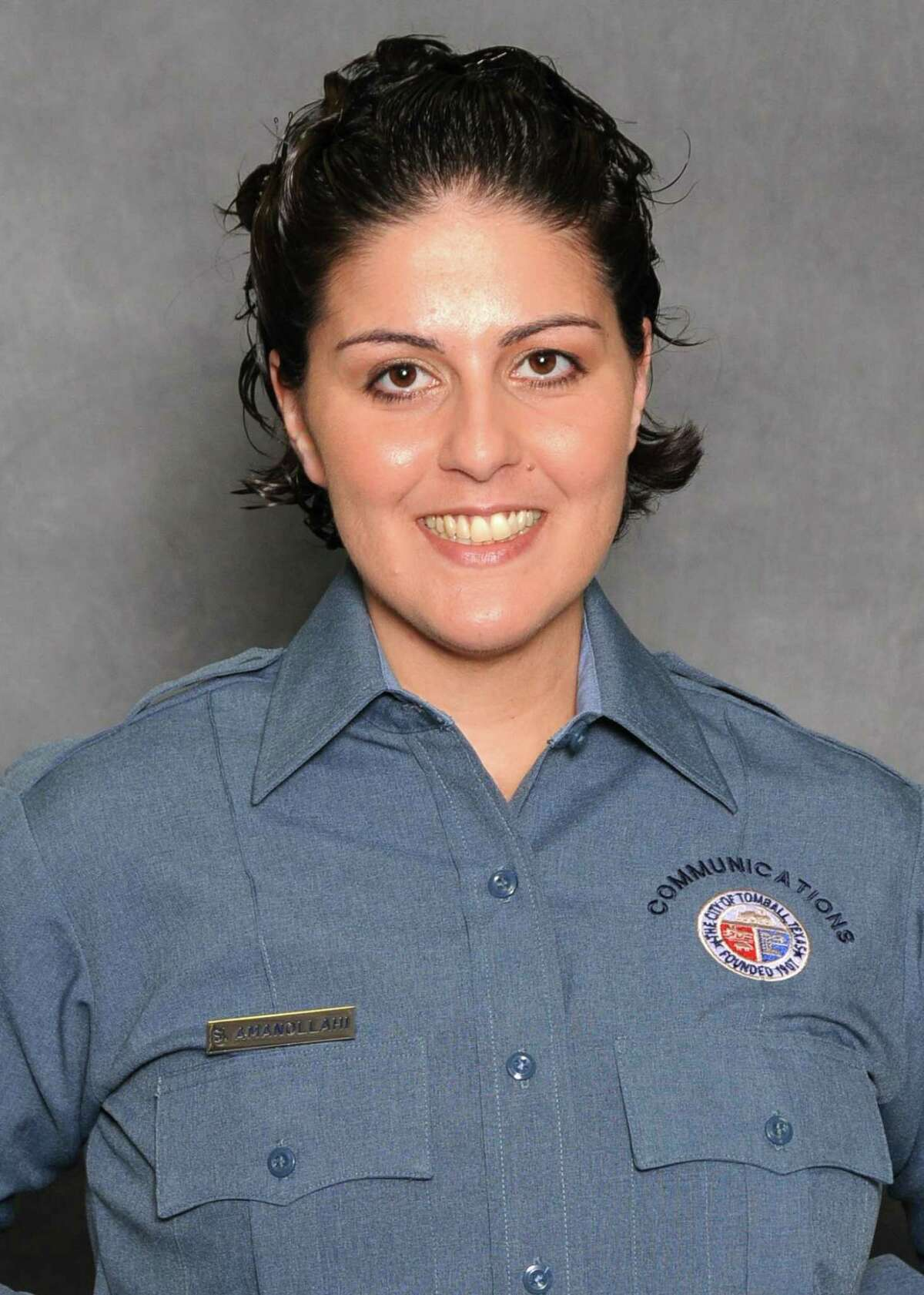 Paces4Pink is held in honor of Tomball Police Dispatcher Sherine Amanollahi, who died of breast cancer in 2012.