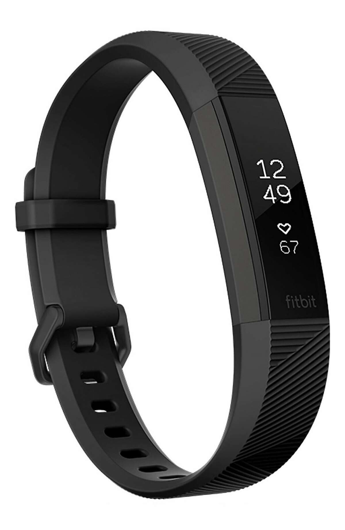 FitBit special edition Alta HR wireless heart rate and fitness tracker; $179.95 at Nordstrom