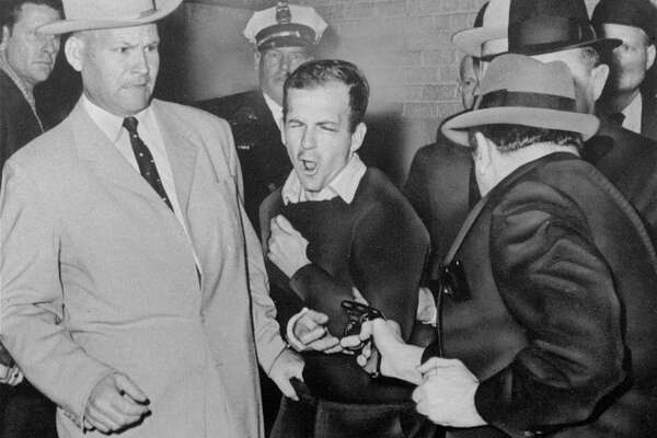 Image result for Ruby kills Oswald