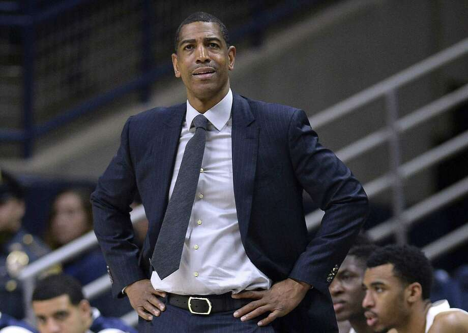 Former UConn coach Kevin Ollie is facing a show-cause penalty from NCAA due to unethical conduct charge, according to an ESPN report. (AP Photo/Jessica Hill, File) Photo: Jessica Hill / Associated Press / Copyright 2018 The Associated Press. All rights reserved