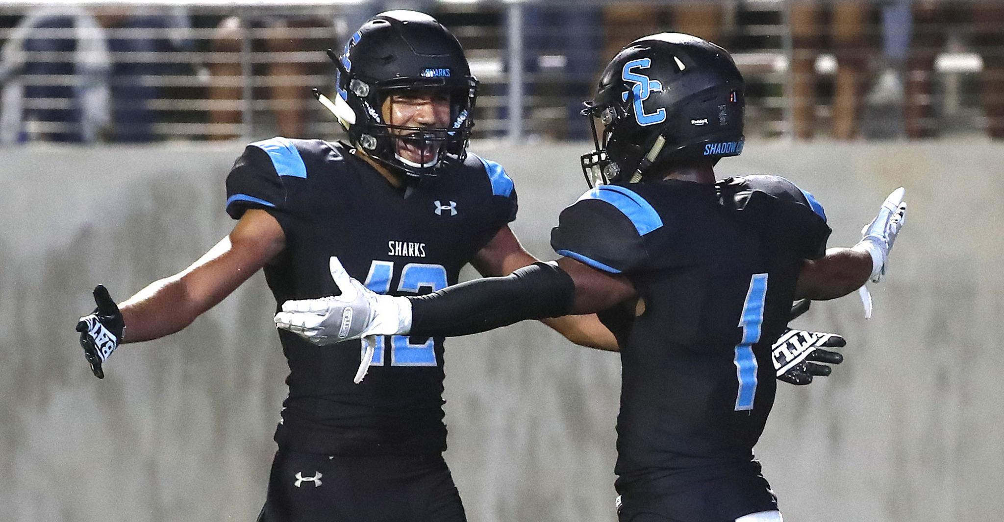 Image result for Alvin Shadow Creek 2018 playoffs