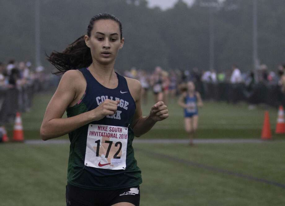 newest 1c69d dcbbf CROSS COUNTRY: The Woodlands boys, College Park girls pace ...