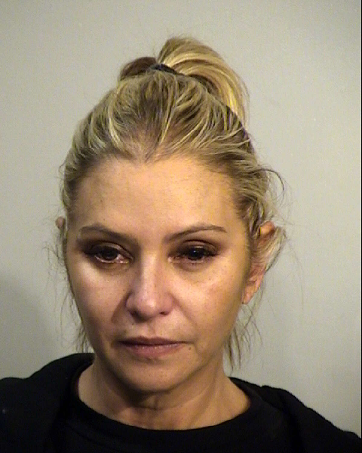 Danielle Stefani Arellano, 52, was arrested Friday, September 29, 2018. Her charges were tossed out by the Bexar County District Attorney.