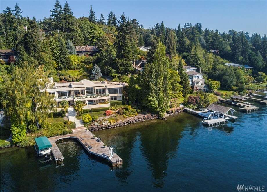 Washington beach towns didn't rank high in a recent study, but lakeside living proved to be popular in the Pacific Northwest. Swipe through to see which cities have the best lake vibes. Photo: Michael Walmsley Via Windermere