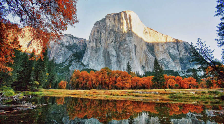 The 10 Best National Park Adventures In The Fall Sfgate