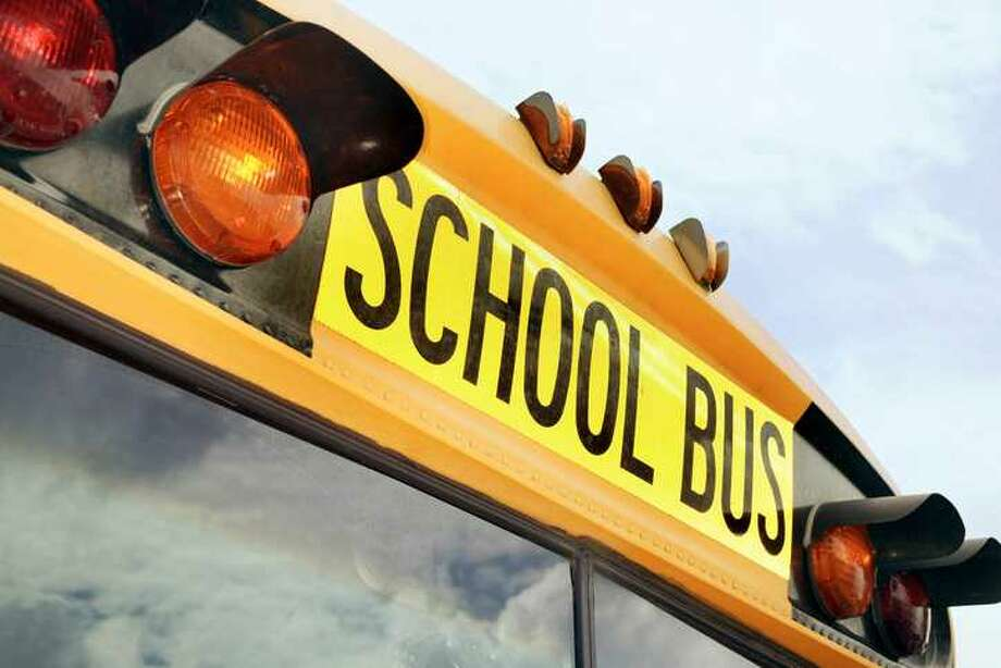 A Midland ISD student was injured in a school bus wreck Thursday morning, according to a district spokesman.
