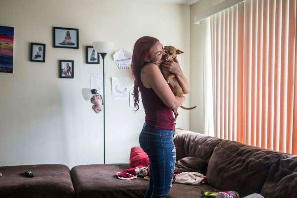 Eviction Holdouts Join Exodus From Bay Area Over Soaring Rent