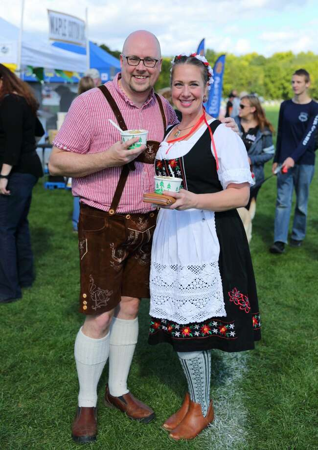 Were you Seen at the 9th Annual Glenville Oktoberfest held at Maalwyck Park in Glenville on Saturday, September 29, 2018? Photo: Gary McPherson - McPherson Photography