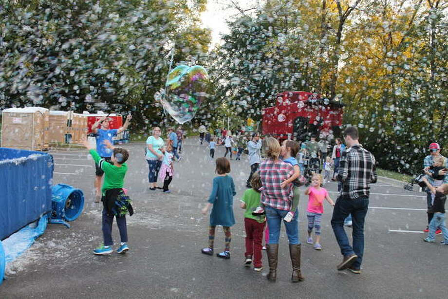 Scenes from Saturday's Glenfest. Photo: Bill Tucker/Intelligencer