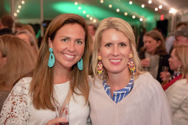The New Canaan Nature Center hosted its seventh Annual Harvest Festival on September 29, 2018. Guests enjoyed beer and wine, food and live music by the Jazzholes. Proceeds benefitedthe New Canaan Nature Center. Were you SEEN?