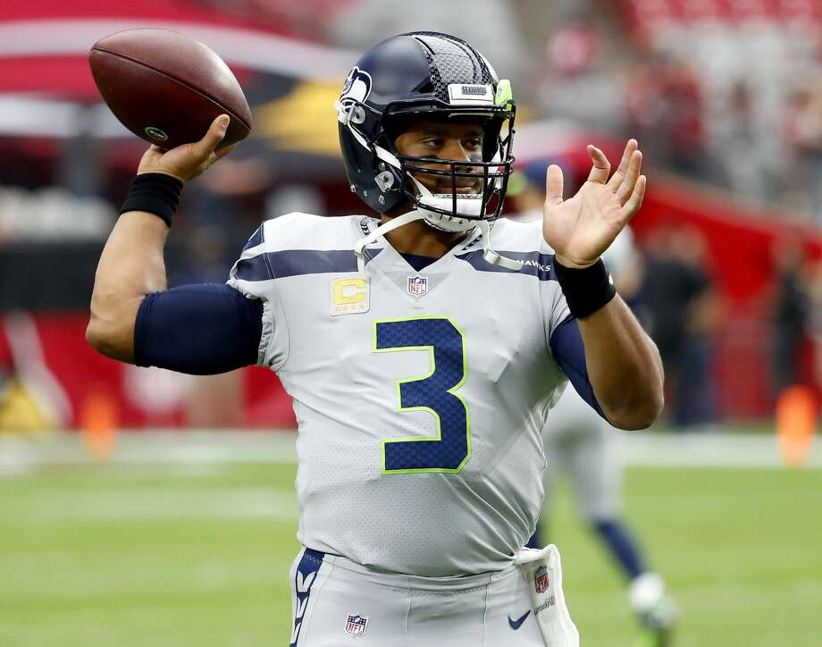 Live Seattle Seahawks Look For Second Win Of Season At Cardinals