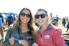 Chowdafest 2018 was held at Sherwood Island State Park in Westport on September 30. Festival goers sampled and voted on chowders and soups from 40 New England chefs. Were you SEEN?