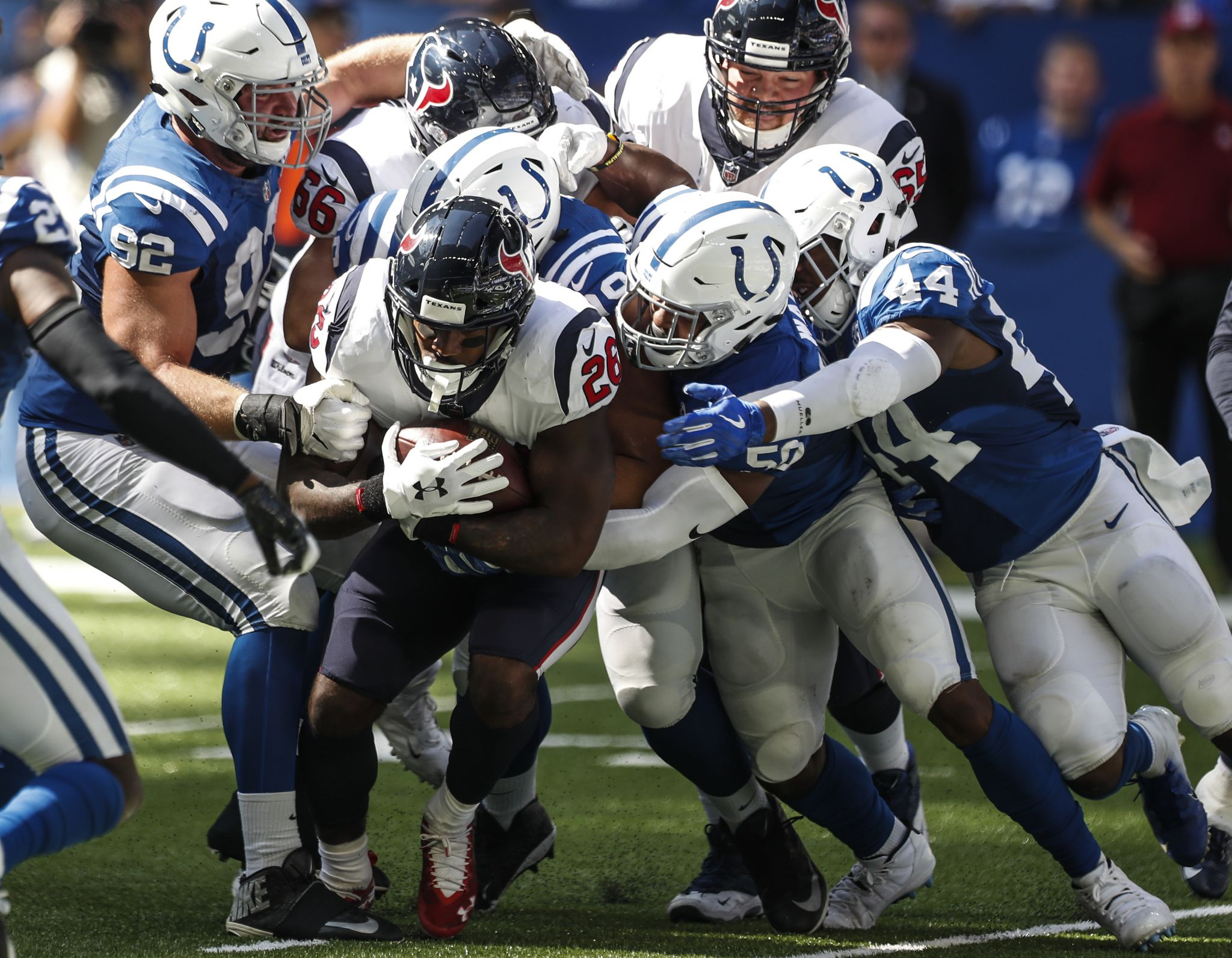 12c14a612 McClain's Mailbag: What's key to Texans beating Cowboys ...