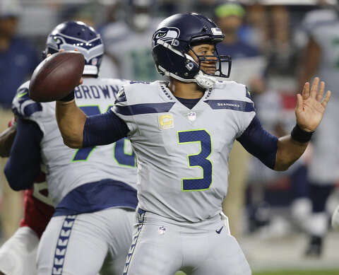 da744313 Russell Wilson becomes Seattle Seahawks' all-time winningest ...