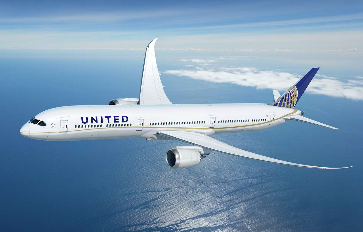 United's new Boeing 787-10 Dreamliner will soon fly on transcontinental routes from SFO and LAX to New York