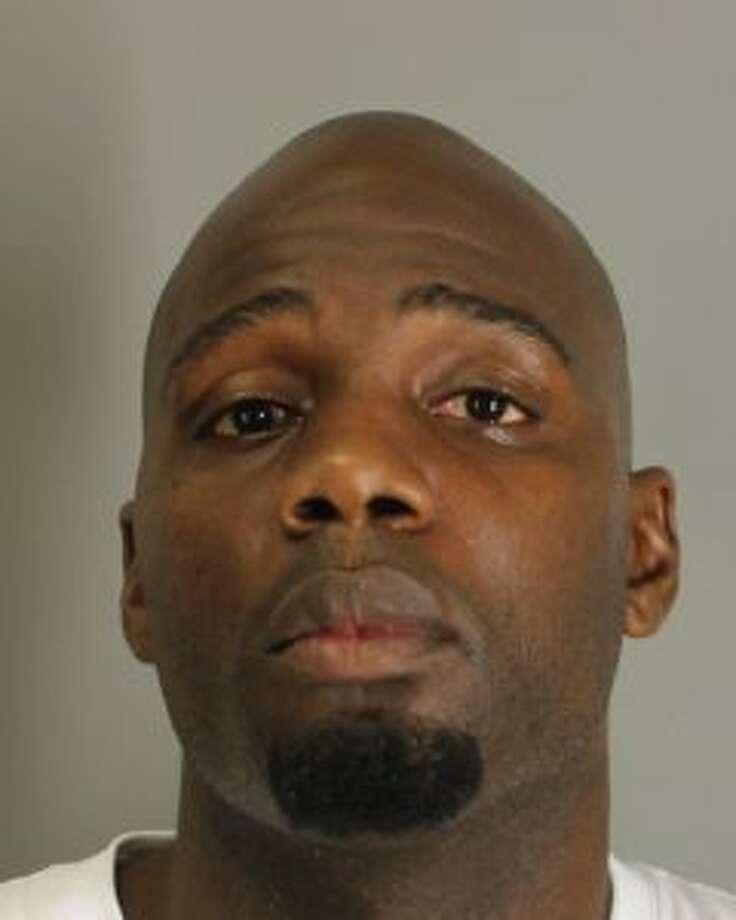Davis Walters, 36, of Beaumont Photo: BPD