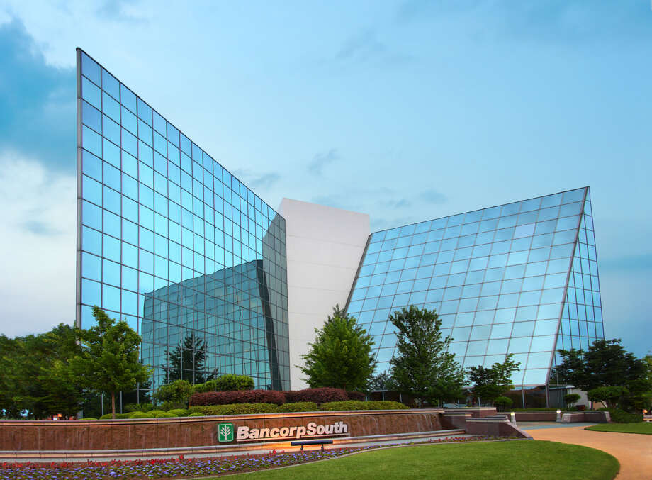 BancorpSouth Bank headquarters in Tupelo, Miss. BancorpSouth and Icon Capital Corporation completed a merger Monday which will include seven Houston-area banking centers. Photo: Courtesy Of BancorpSouth Bank