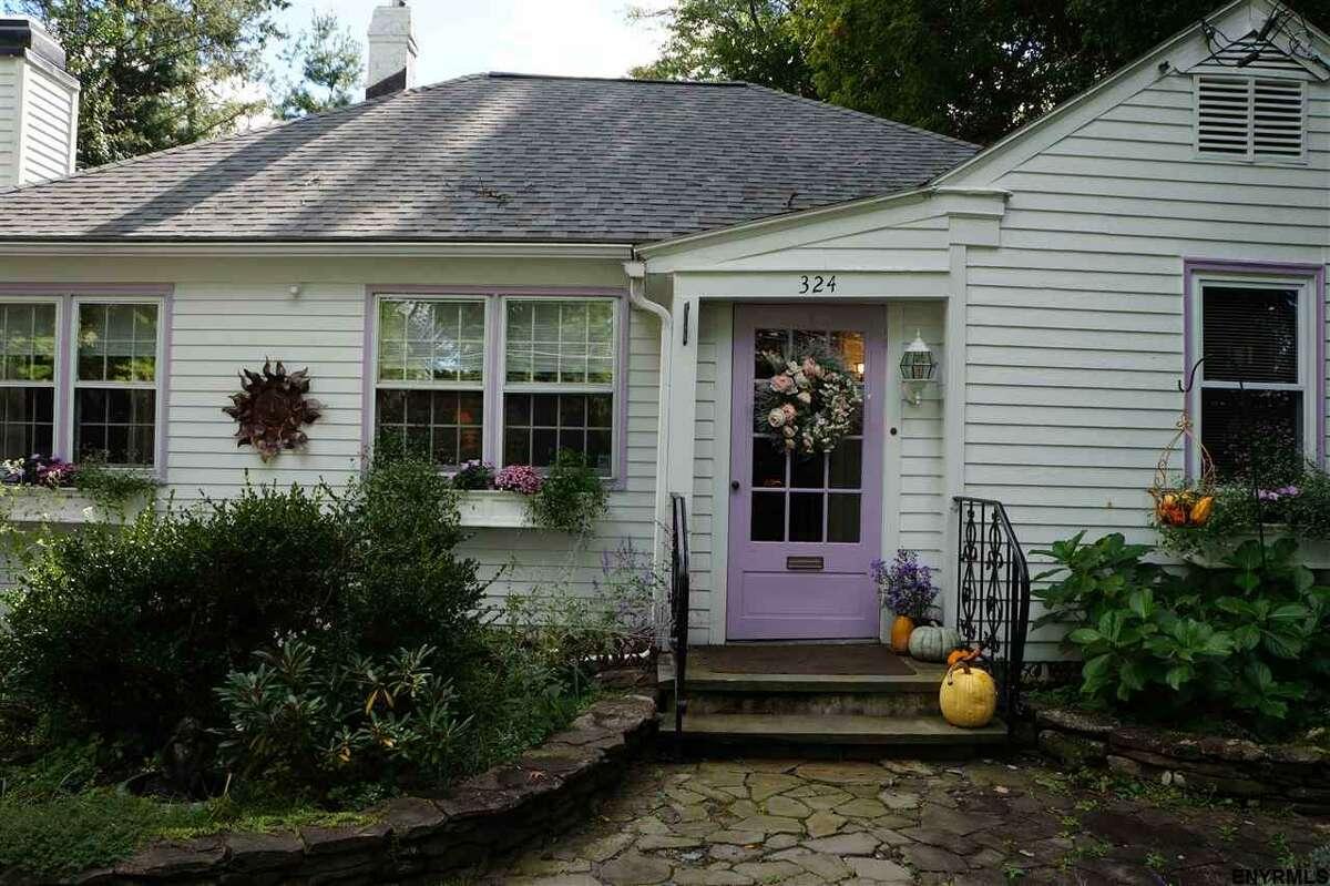 $449,900. 324 Lake Ave., Saratoga Springs, NY 12866. View listing.