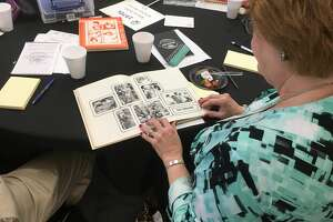 In honor of Katy ISD's 100th year, the district has formed a committee to help gather and showcase photos and documents highlighting its past.
