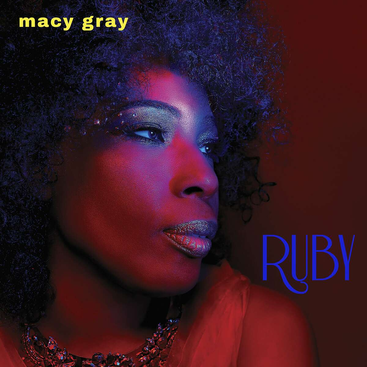 Macy Gray performs at the Fairfield Theatre Company on March 8. Find out more.