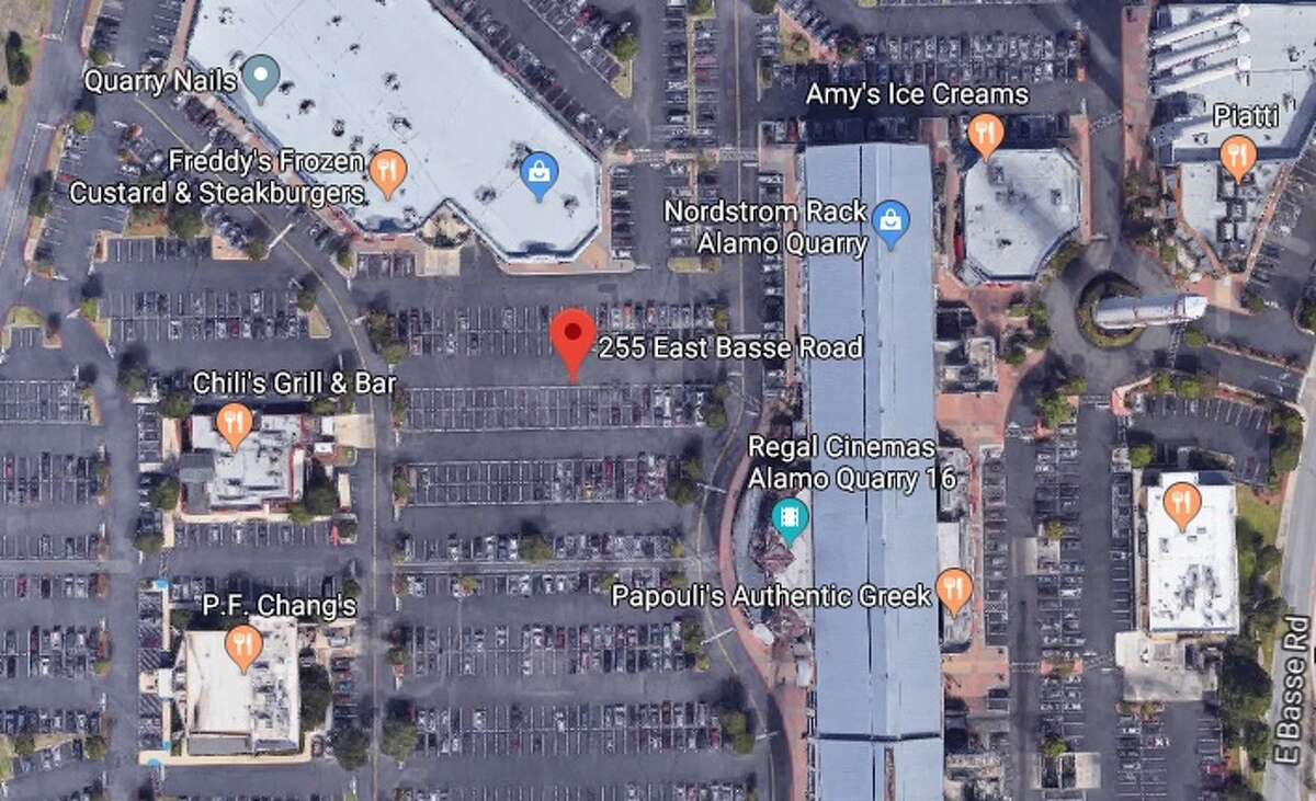 Alamo QuarryBlum Coffee & Tea255 E. Basse RoadDate: 09/25/2018Lemonade Company255 E. Basse RoadDate: 09/25/2018