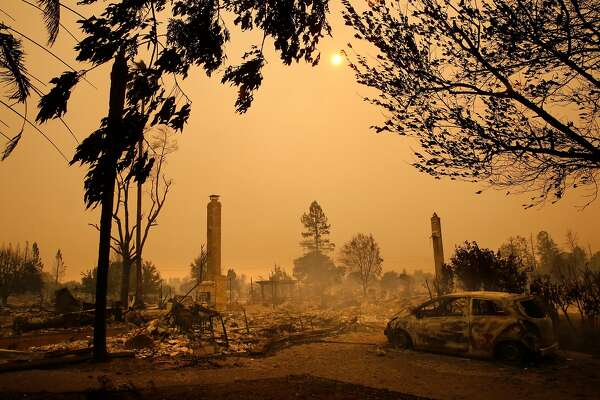 Gov. Gavin Newsom names three to California wildfires panel