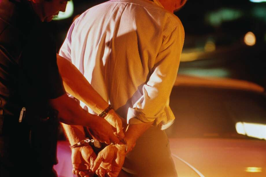 According to the Laredo Police Department, DWI arrests and alcohol-related crashed have increased since 2017. Photo: Zigy Kaluzny/Getty Images