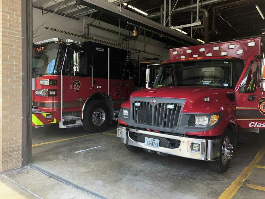 On Sept. 28, 2018, the city council of Bunker Hill Village approved the 2019 operational budget for the Village Fire Department but stopped short of approving funds for renovations at the fire station. Acting chair of the Village Fire Commission Zeb Nash said the decision was under legal review by the commission's attorney. Photo: Tracy Maness