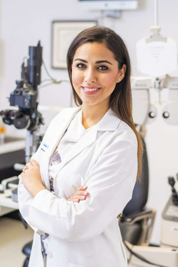 Dr. Sheekha Sethi, O.D., wants to see patients more regularly. Photo: Cohen Eye Associates